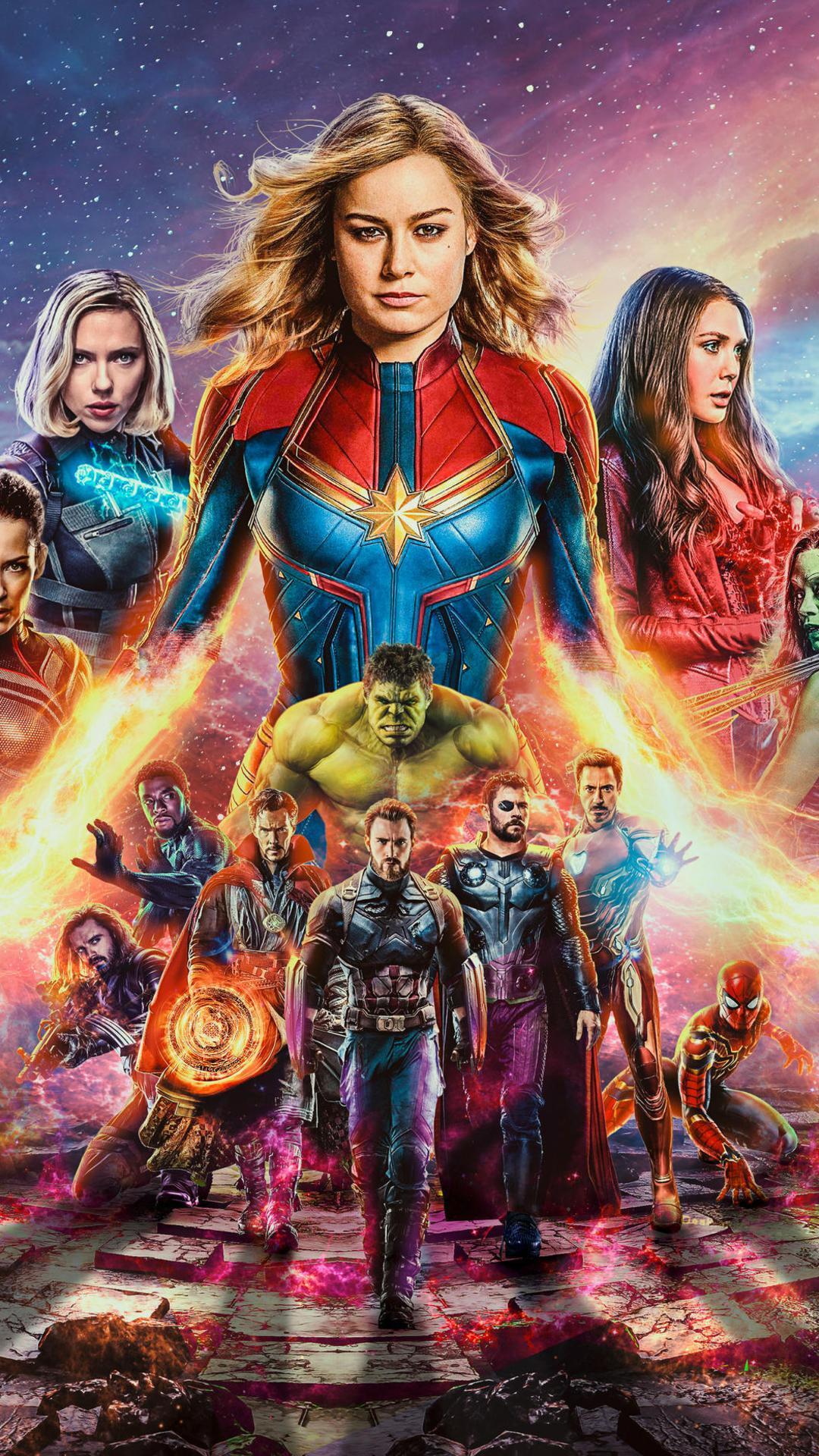 Avengers 5 Wallpapers - Wallpaper Cave