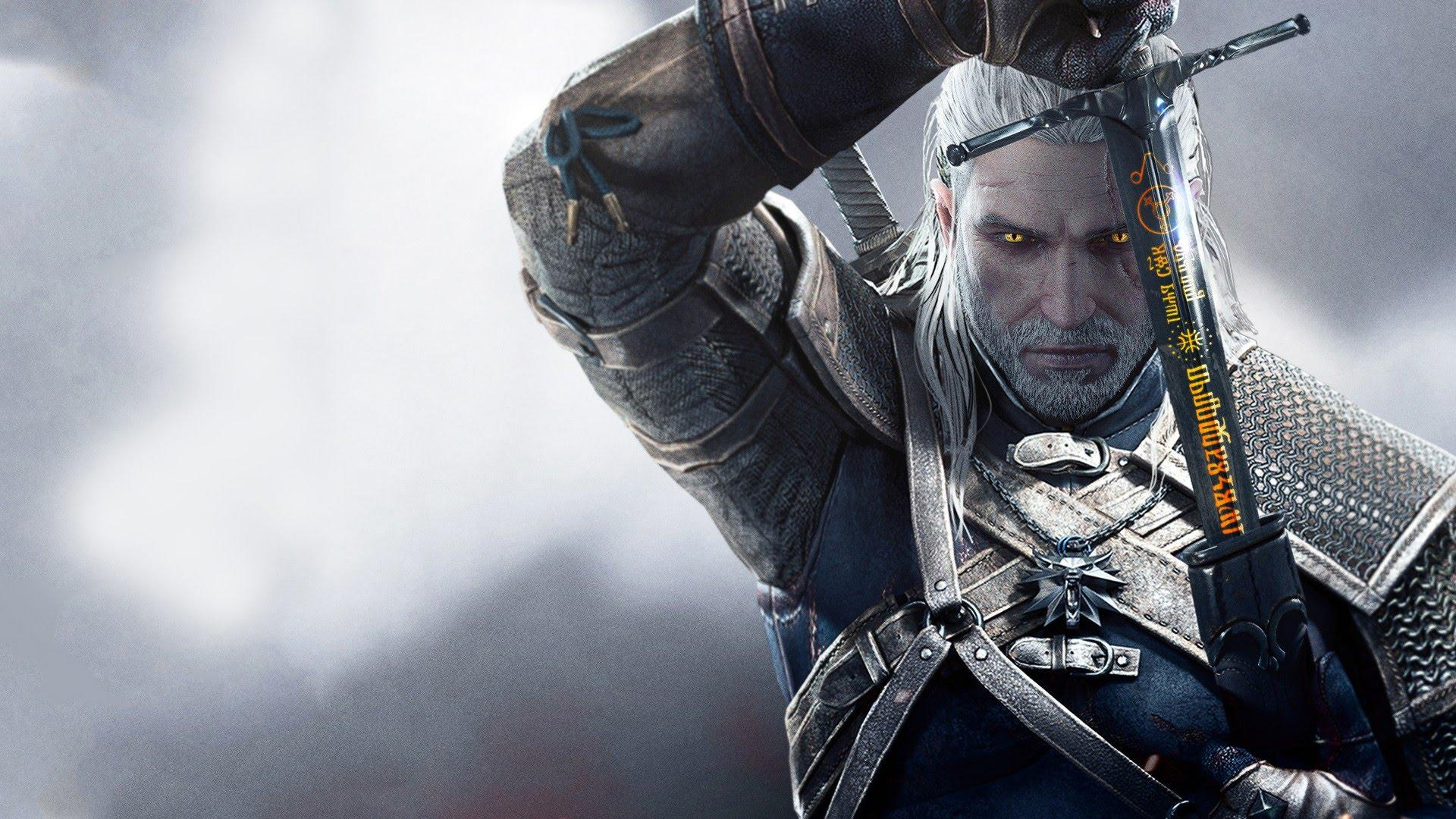The Witcher Netflix Wallpapers - Wallpaper Cave