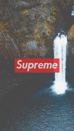 Supreme Faded Wallpapers Wallpaper Cave