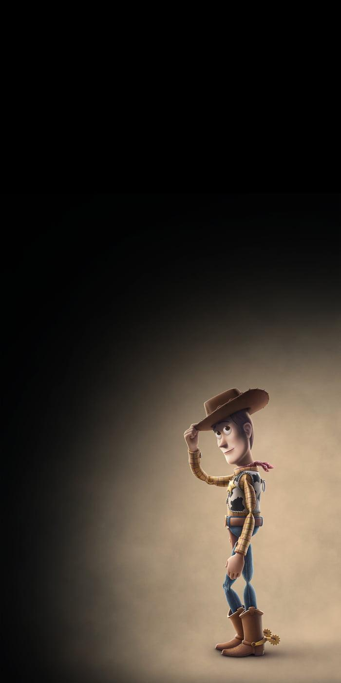Toy Story 4 Woody Wallpapers Wallpaper Cave