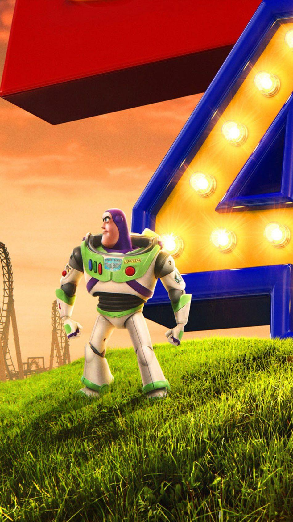 Toy Story 4 Woody Wallpapers - Wallpaper Cave