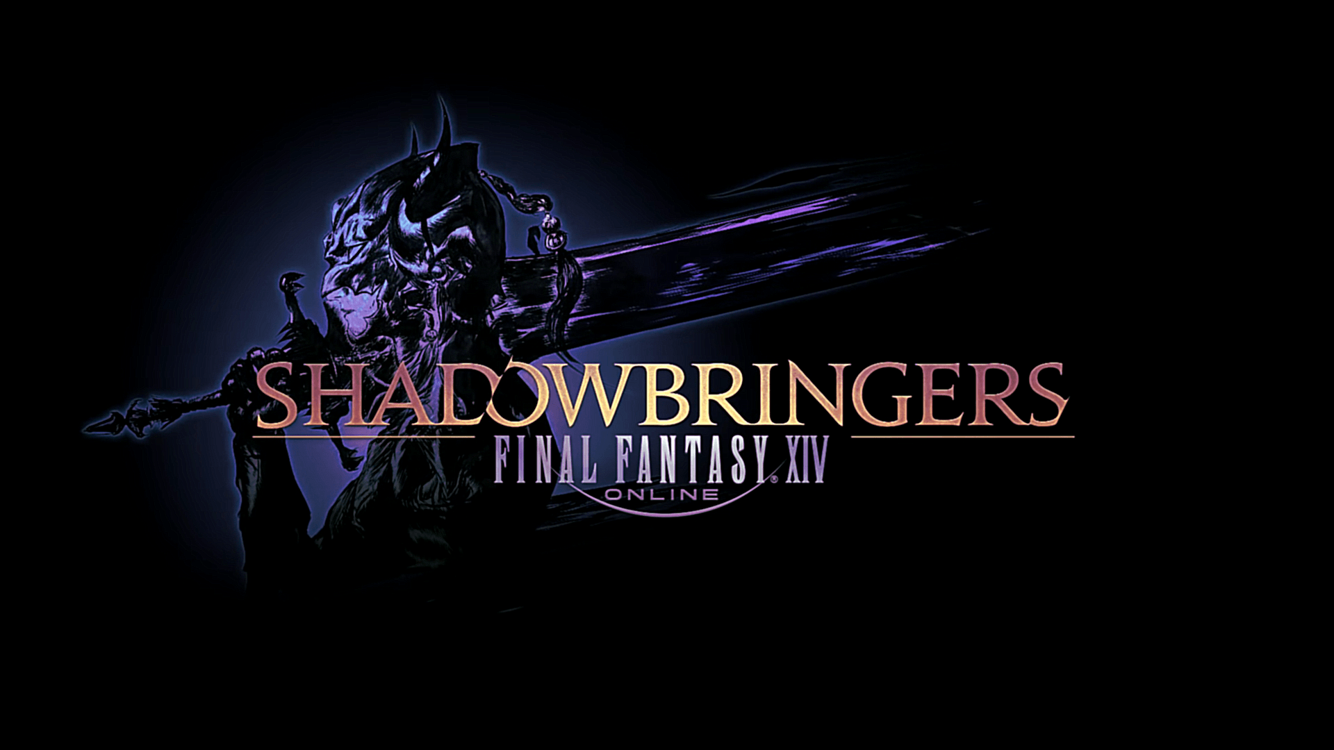 Final Fantasy Xiv Shadow Bringers Wallpapers Wallpaper Cave