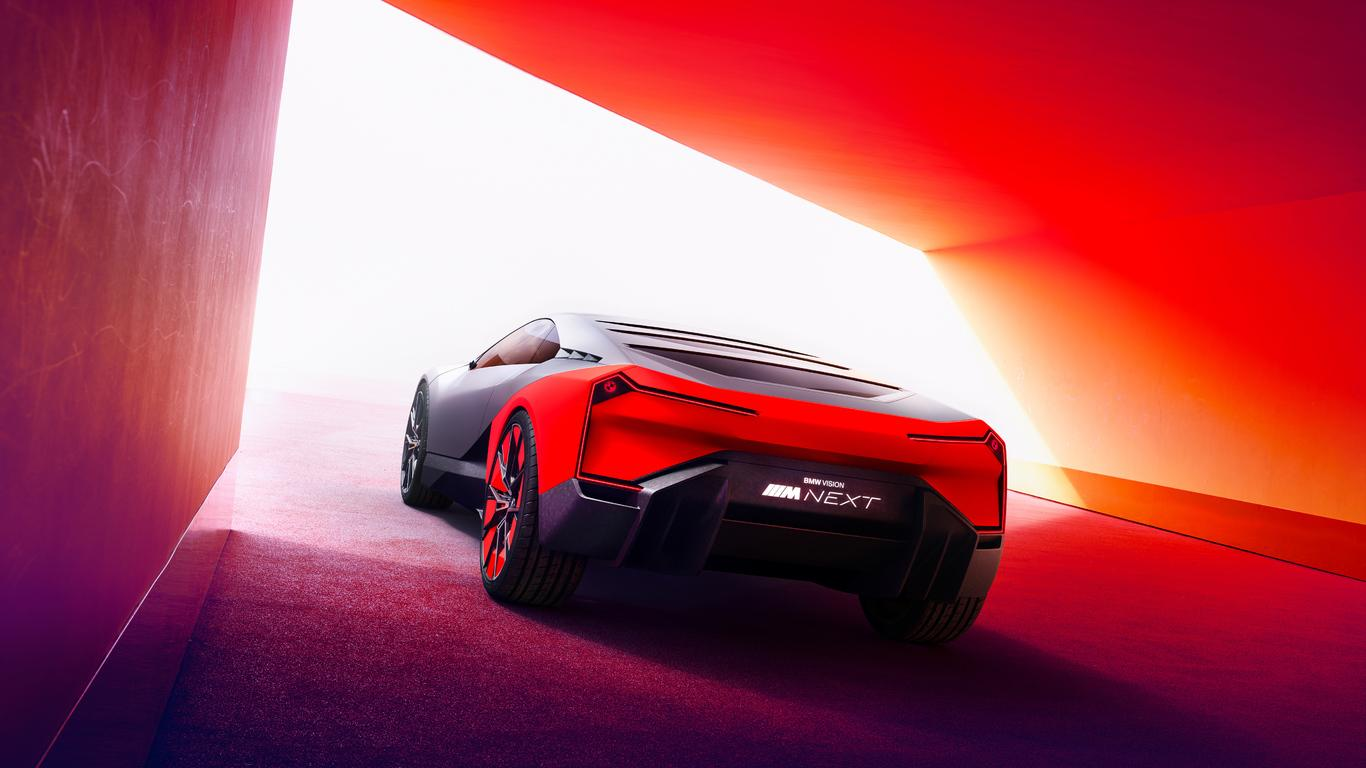 Bmw Vision M Next Wallpapers Wallpaper Cave Bmw vision inext 2019 4k 3 wallpaper