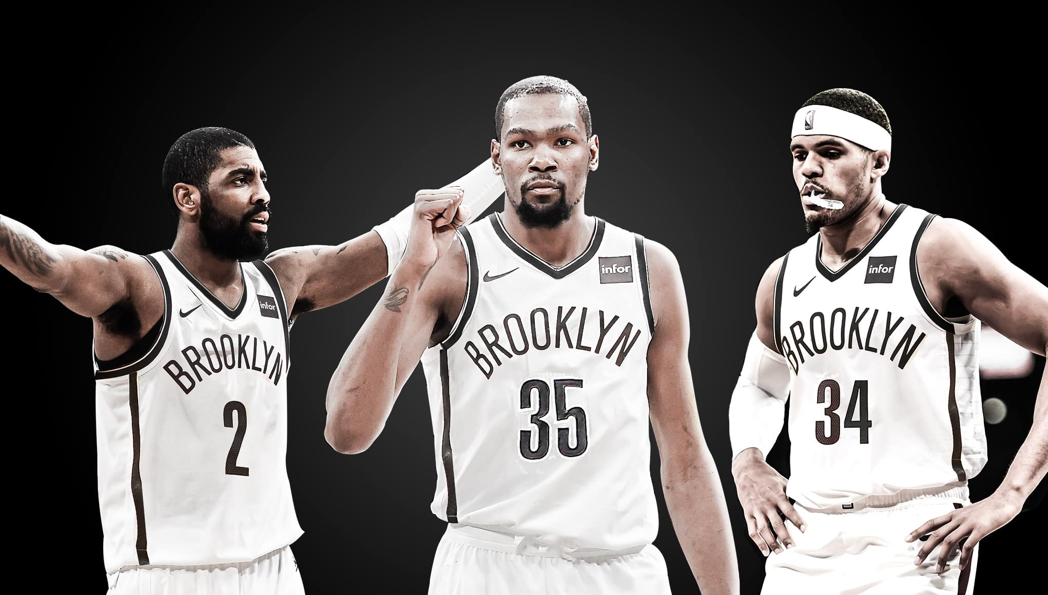 Brooklyn Nets: What's next after re