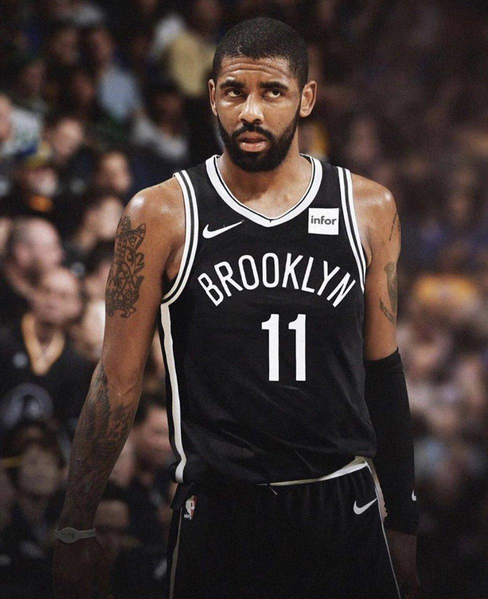 Kyrie Irving Brooklyn Nets Wallpapers Wallpaper Cave