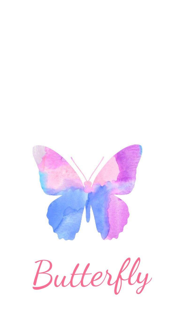 BTS Butterfly Wallpapers - Wallpaper Cave