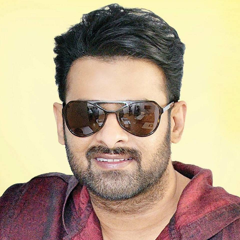 Prabhas New Look Hair Style Salman khan look hair patch hair wigs replacement by planet of hair cloning call 9899746489. prabhas new look hair style