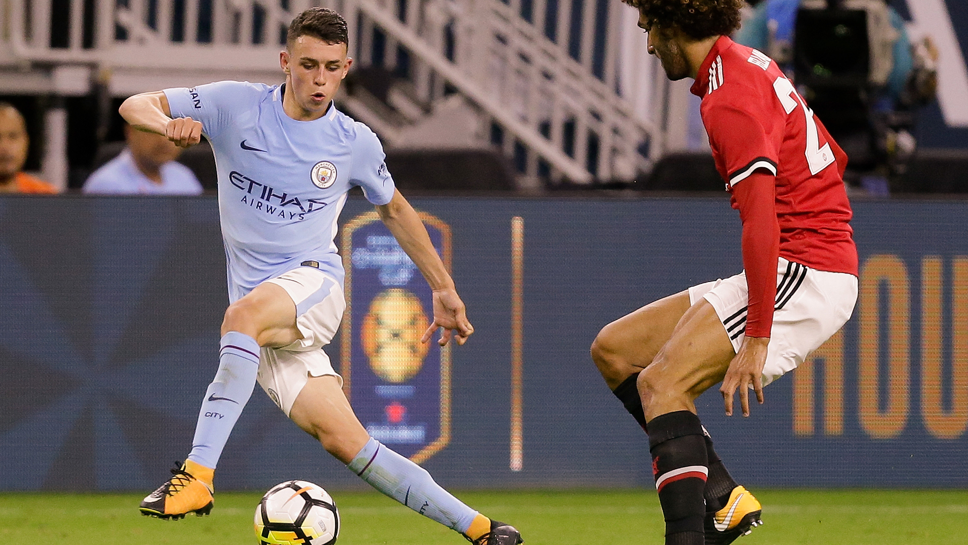 Phil Foden Wallpapers - Wallpaper Cave