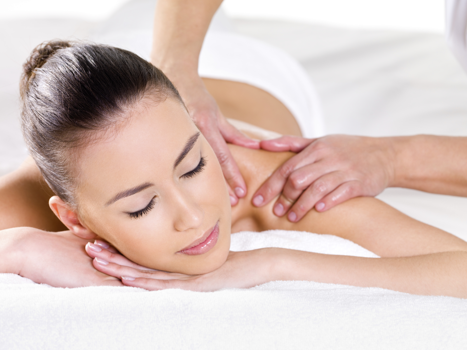 Massage Therapy - Full Body Massage In Cape Town (#378304) - HD .
