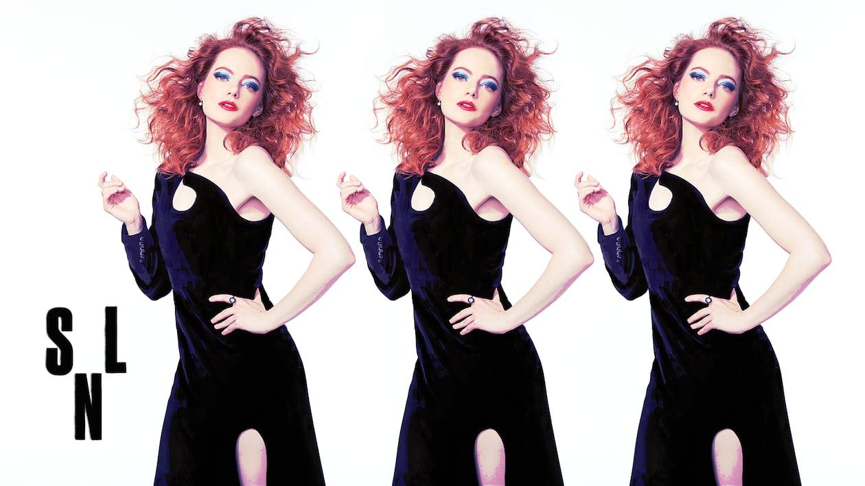 Emma Stone image Emma Stone Hosts SNL: April 13, 2019 HD wallpapers