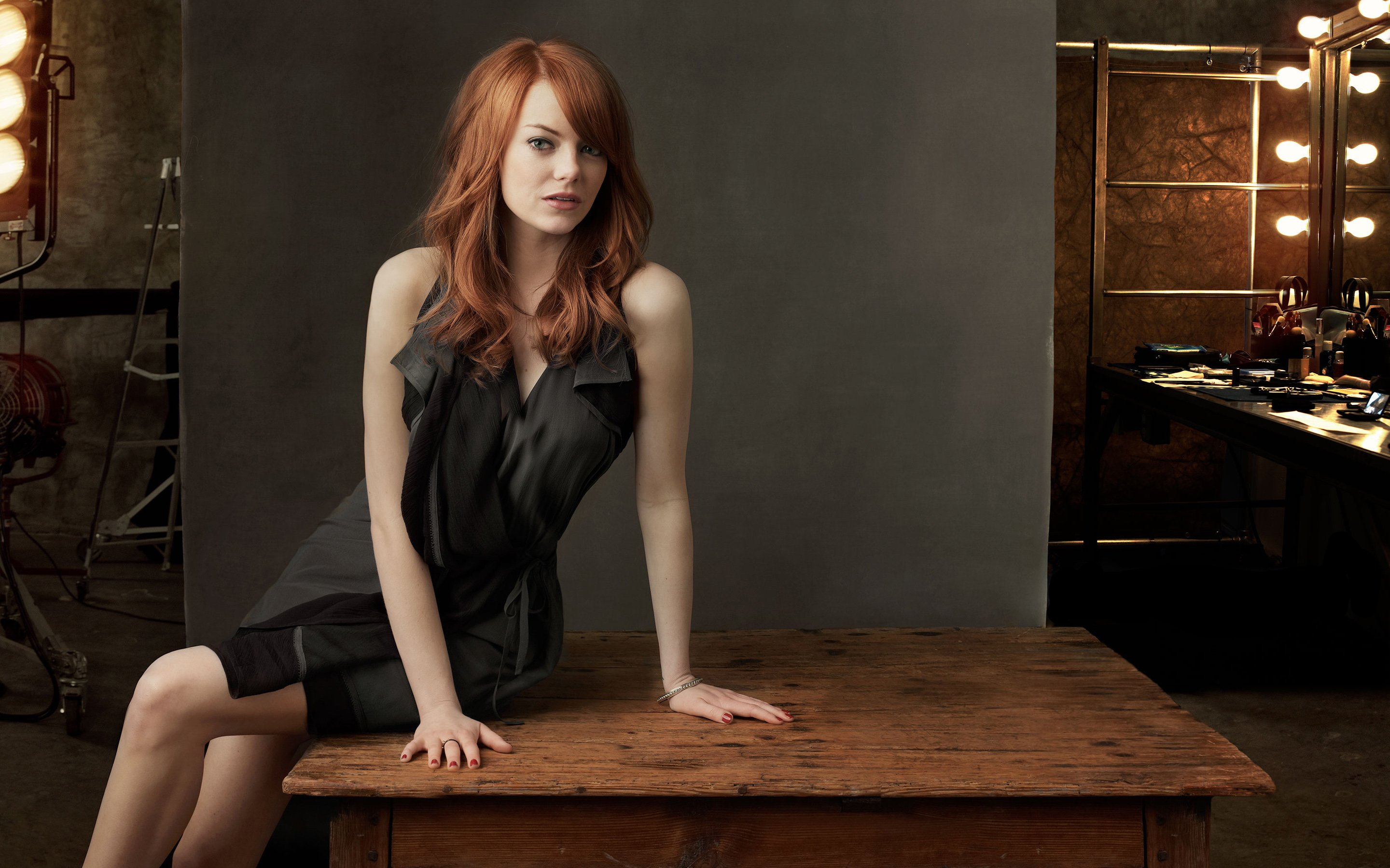 Emma Stone 2016 Wallpapers
