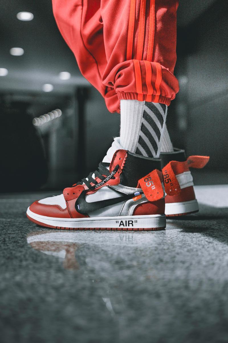 Air Jordan 1 Wallpapers - Wallpaper Cave