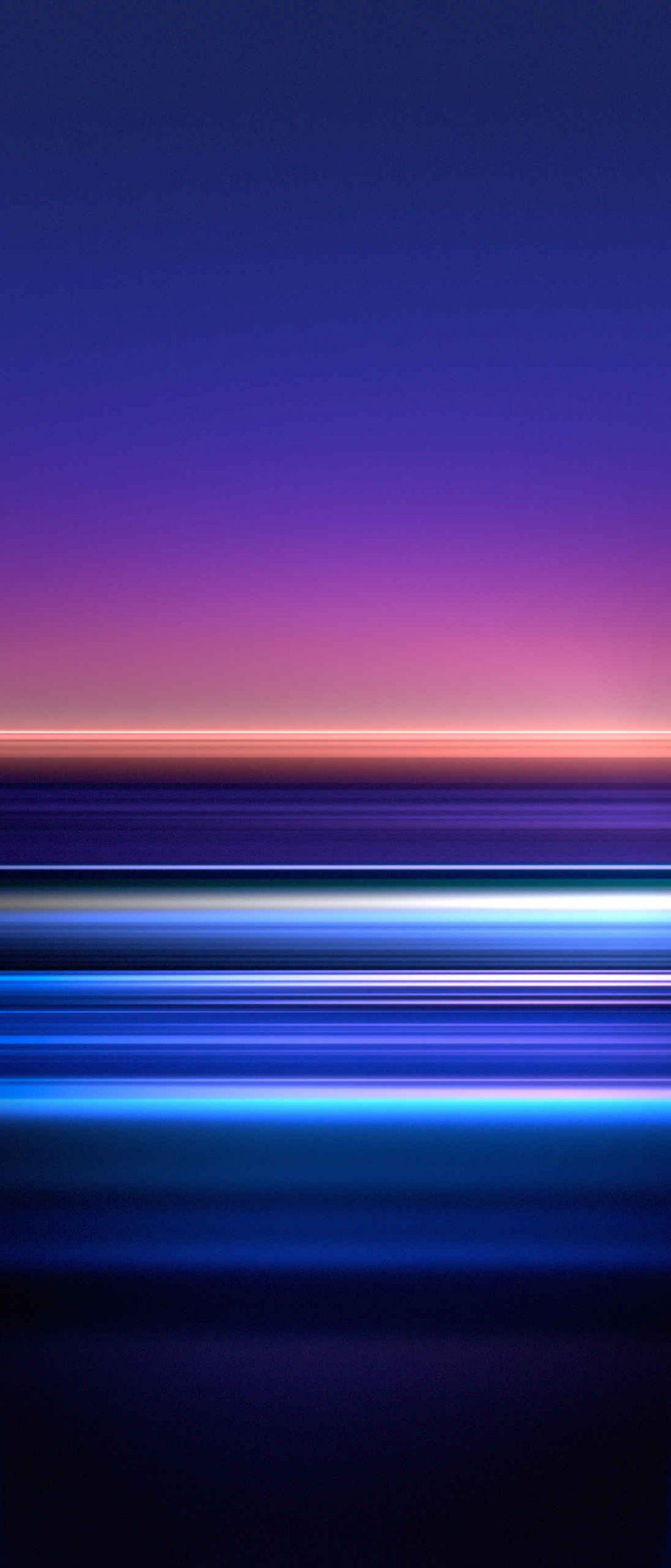 Sony Xperia 1 Wallpapers Wallpaper Cave
