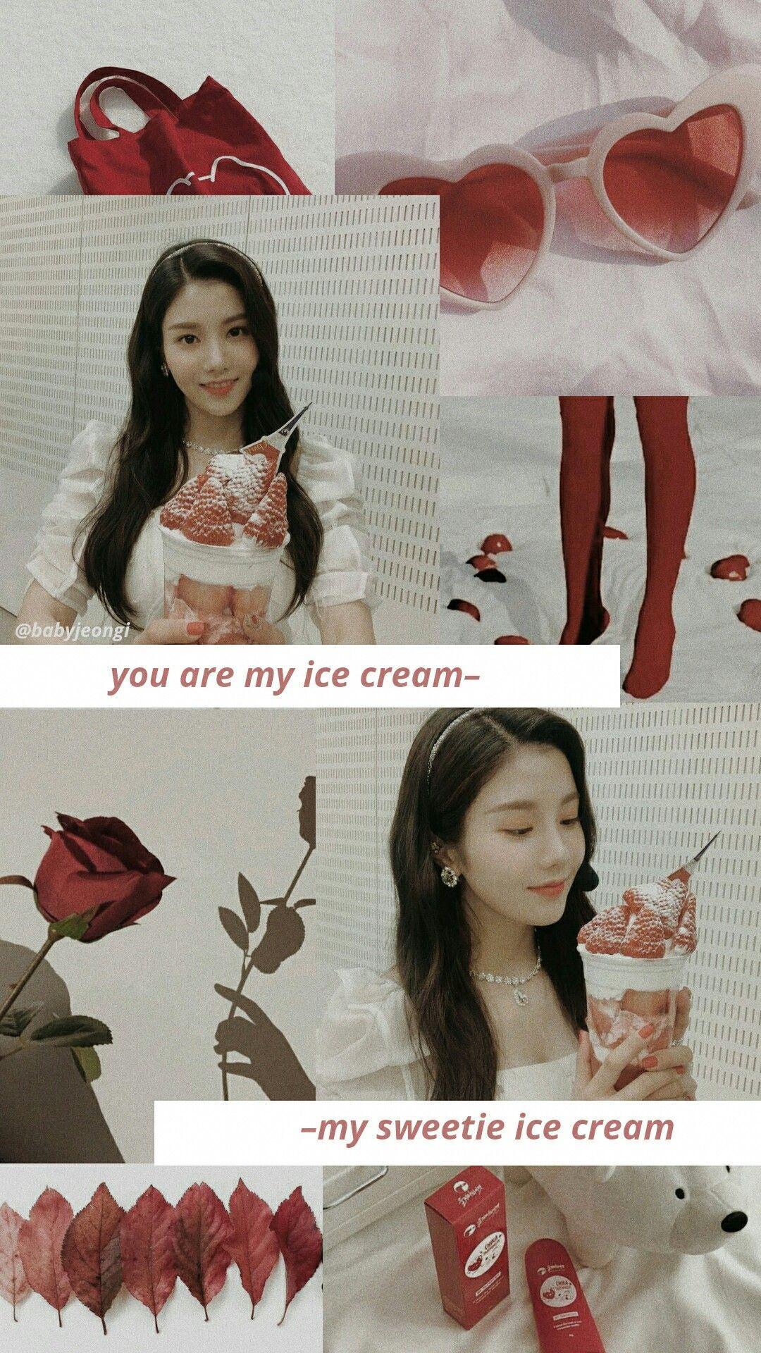 Kwon Eun-bi IZONE Wallpapers - Wallpaper Cave