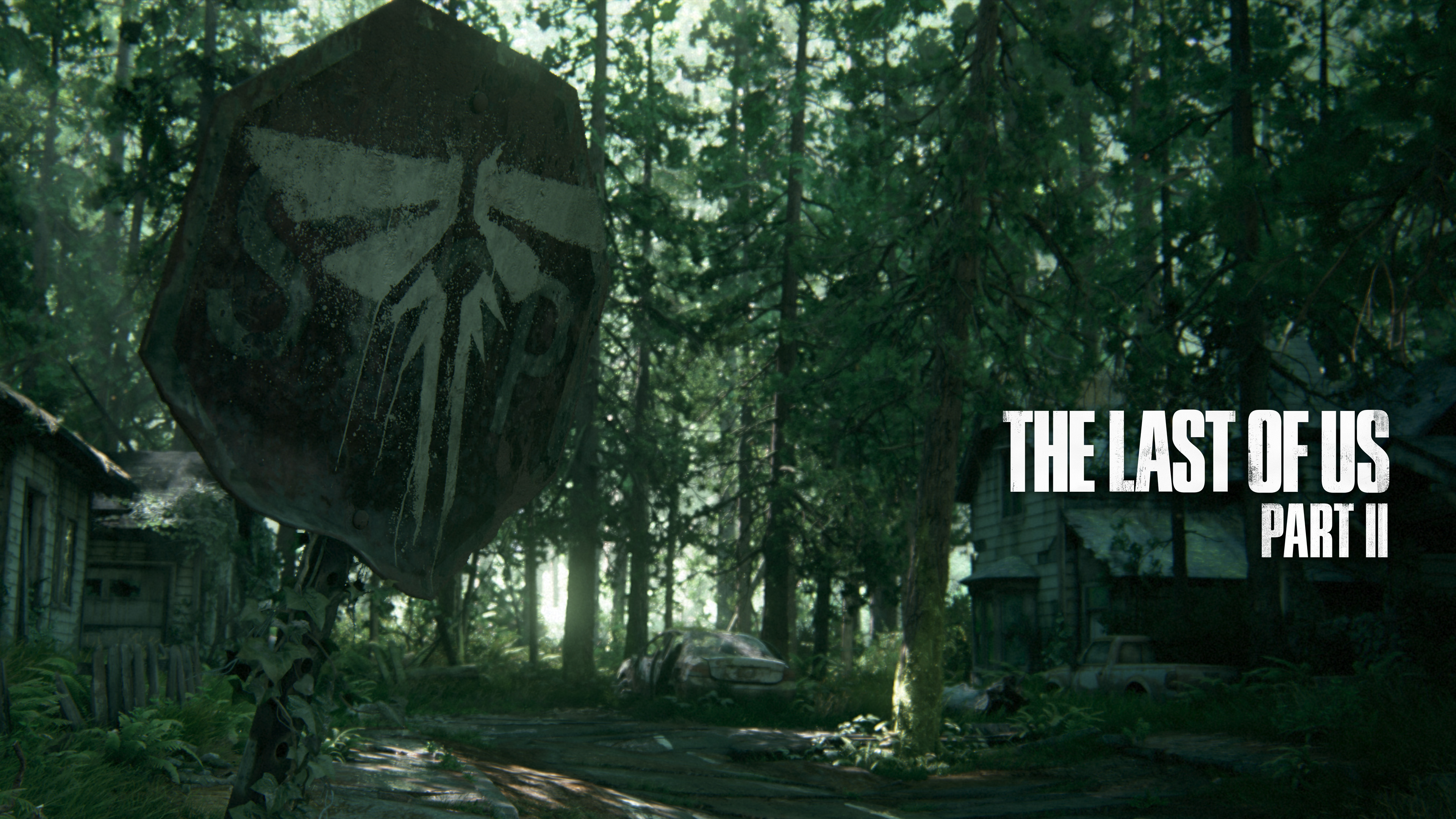 The Last Of Us Part 2 Wallpapers Wallpaper Cave