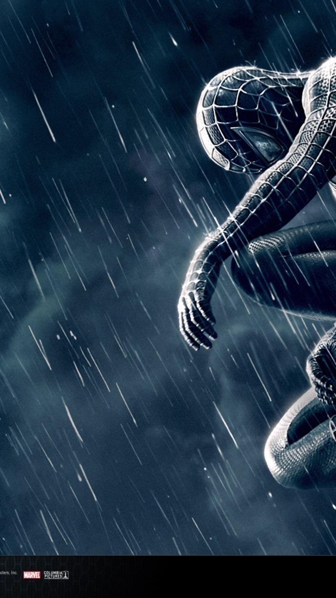 Spider Man Sad Wallpapers Wallpaper Cave