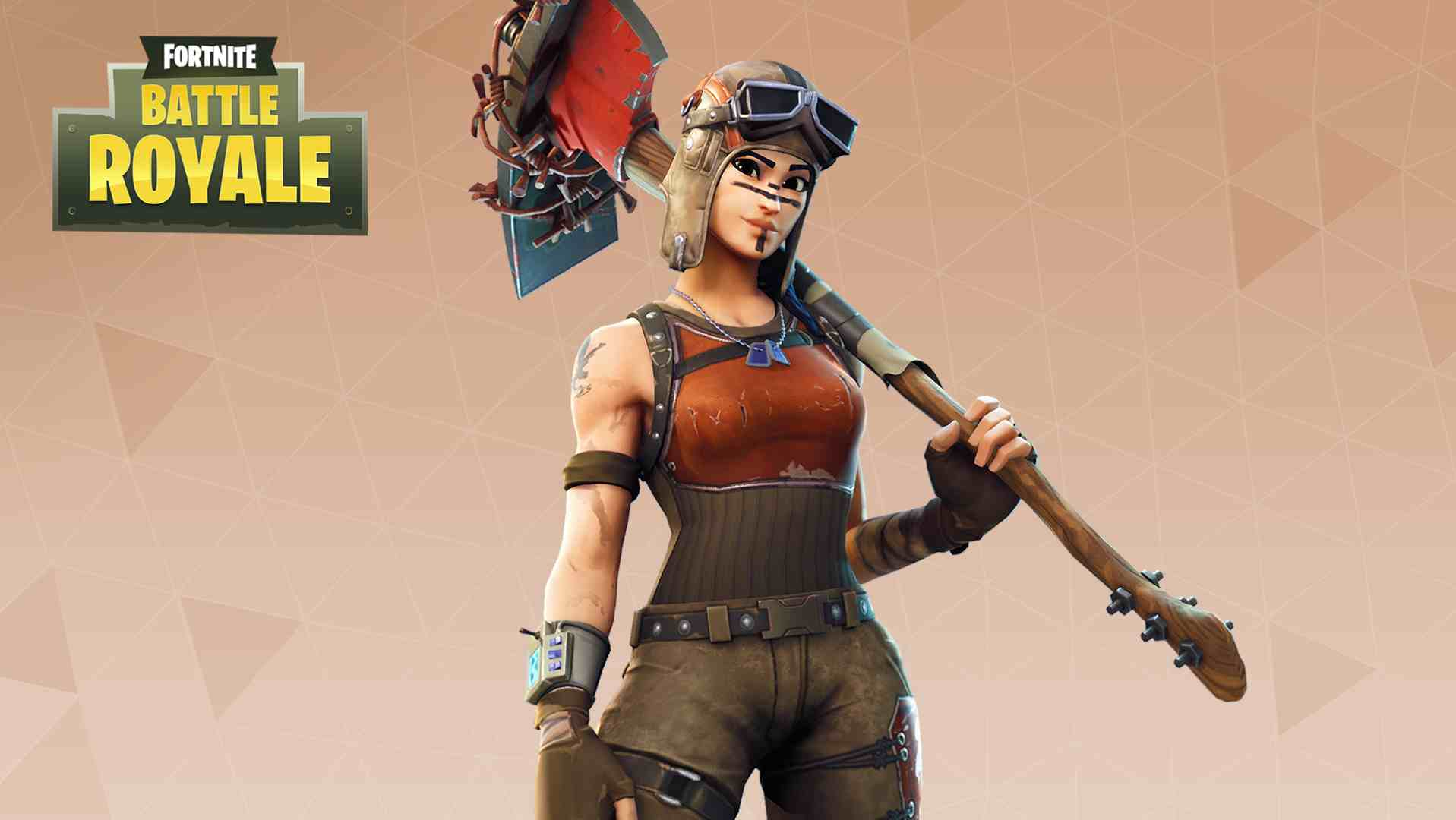 Recon Expert And Renegade Raider Wallpapers Wallpaper Cave