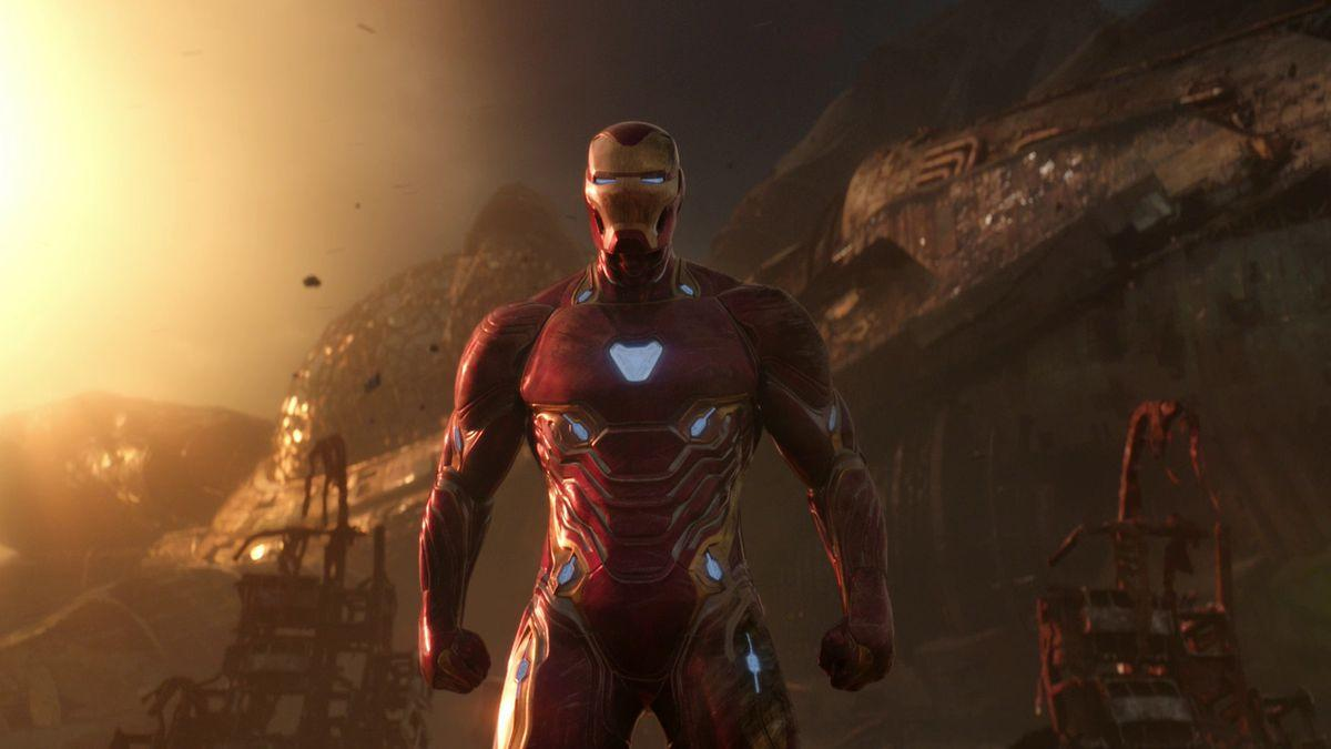 Avengers: Endgame: every Iron Man suit in the MCU & their comic roots