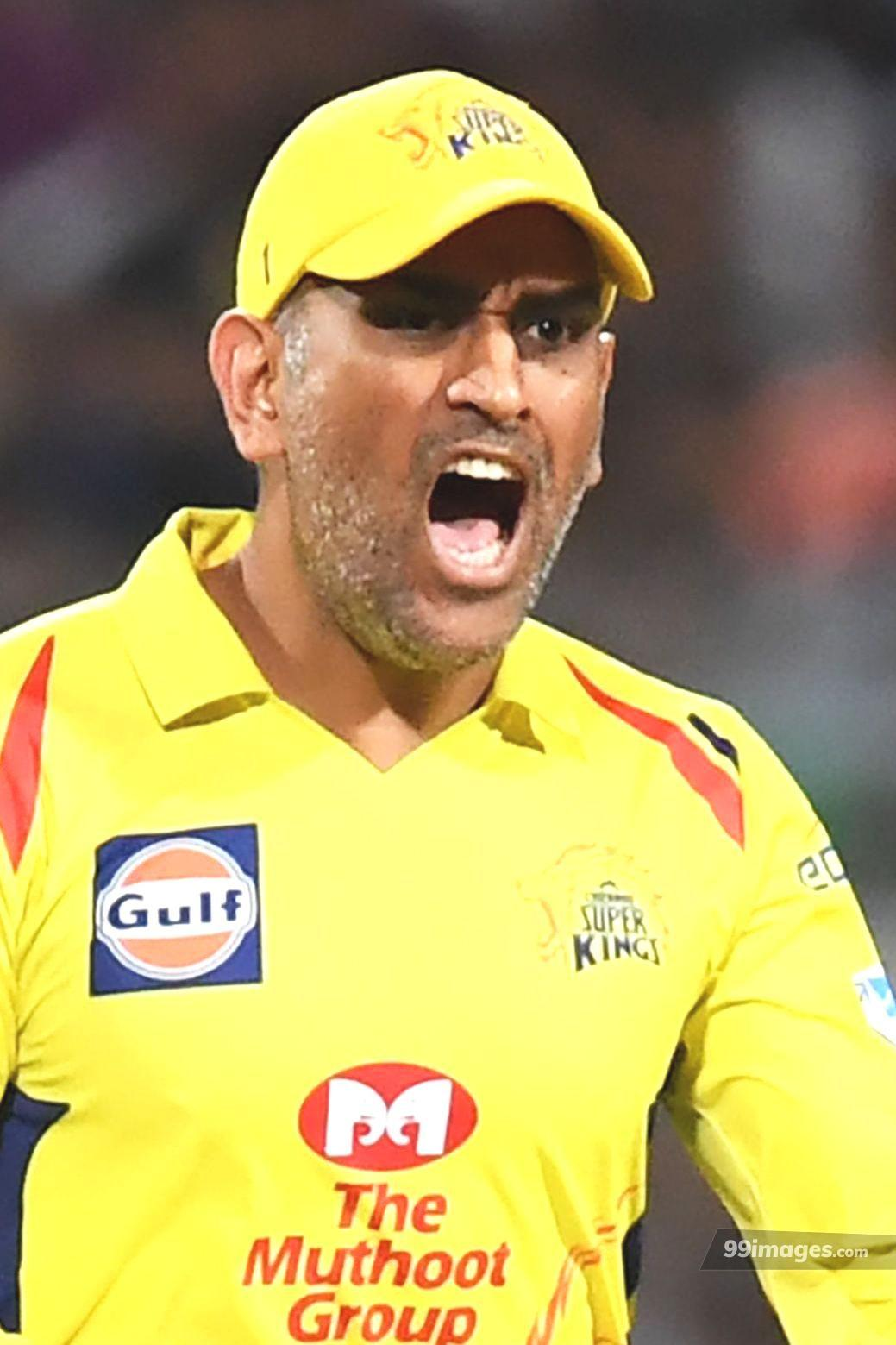 Dhoni 2019 Wallpapers Wallpaper Cave