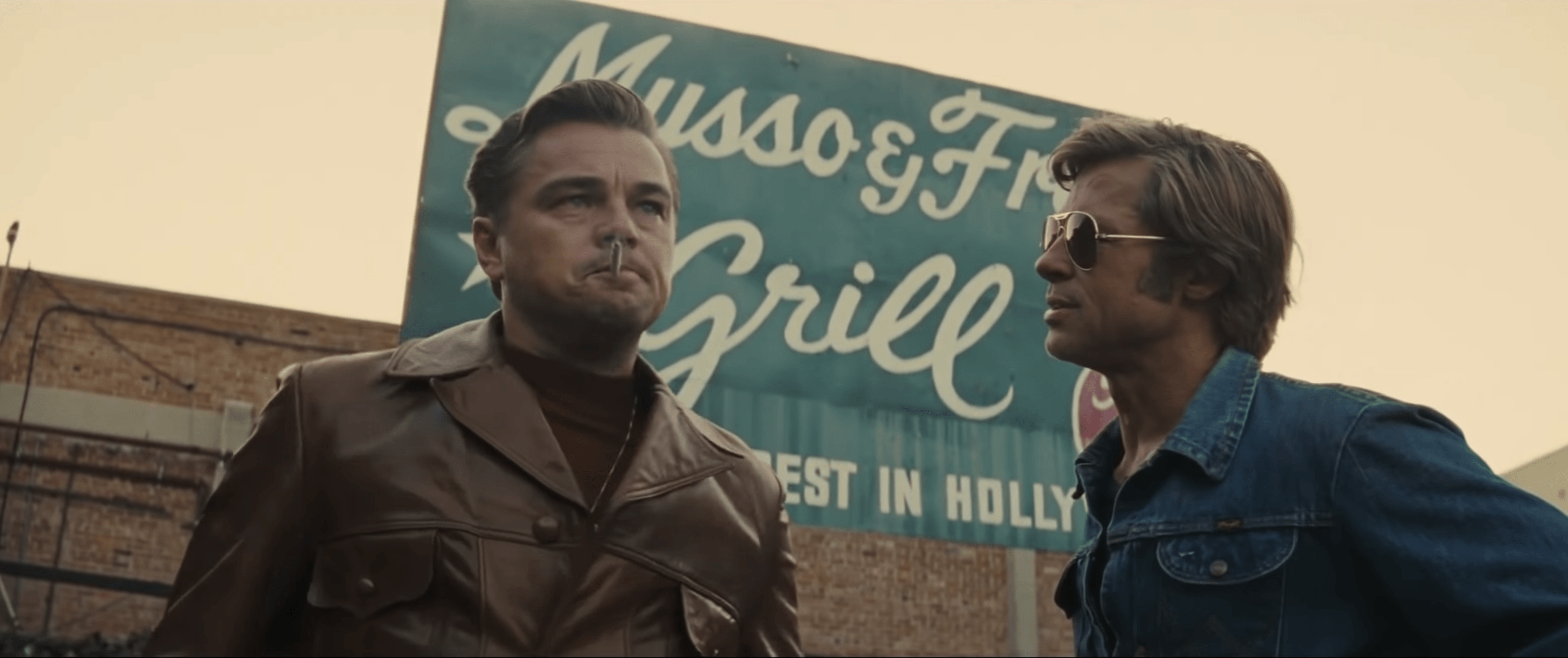 Once Upon A Time In Hollywood': Everything We Learned From The New