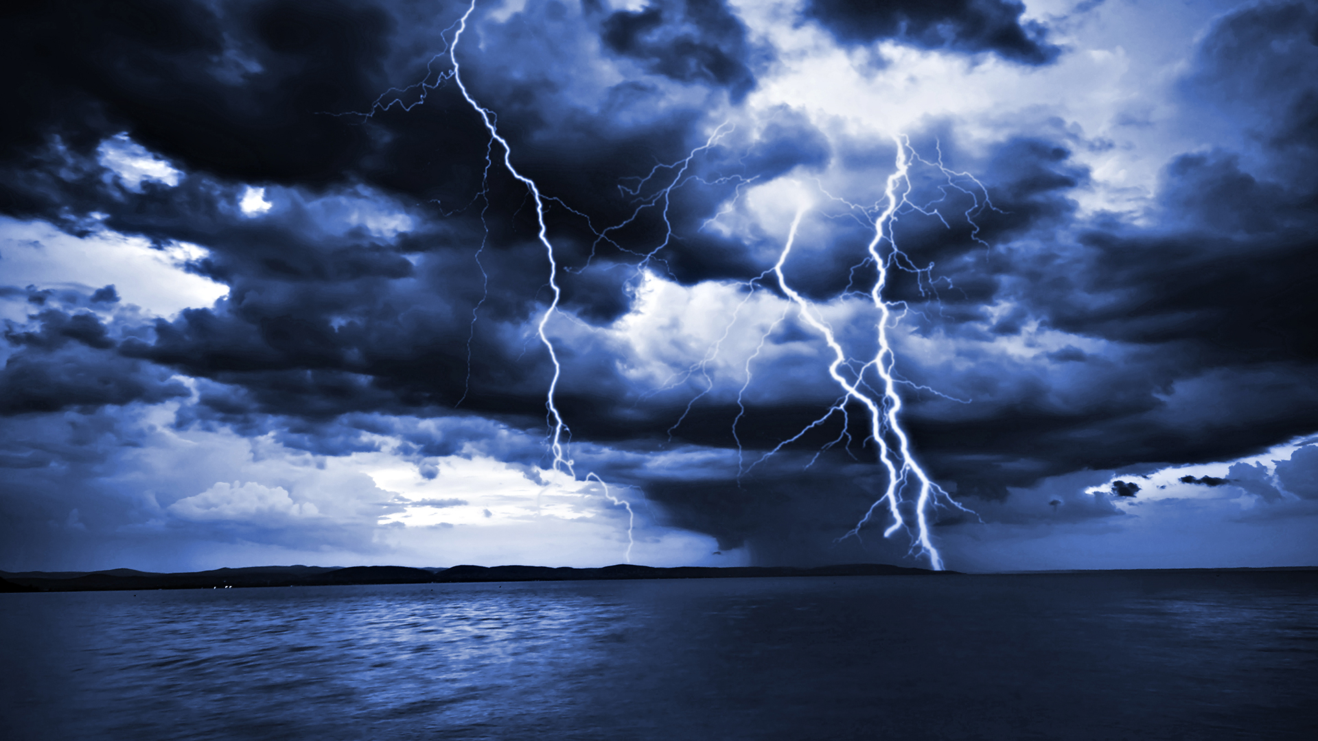 Awesome Storm Clouds Wallpapers