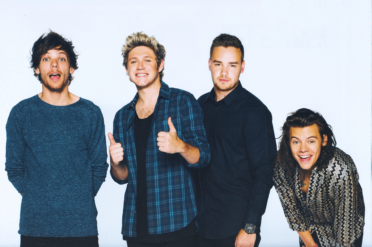 One Direction 2019 Wallpapers Wallpaper Cave