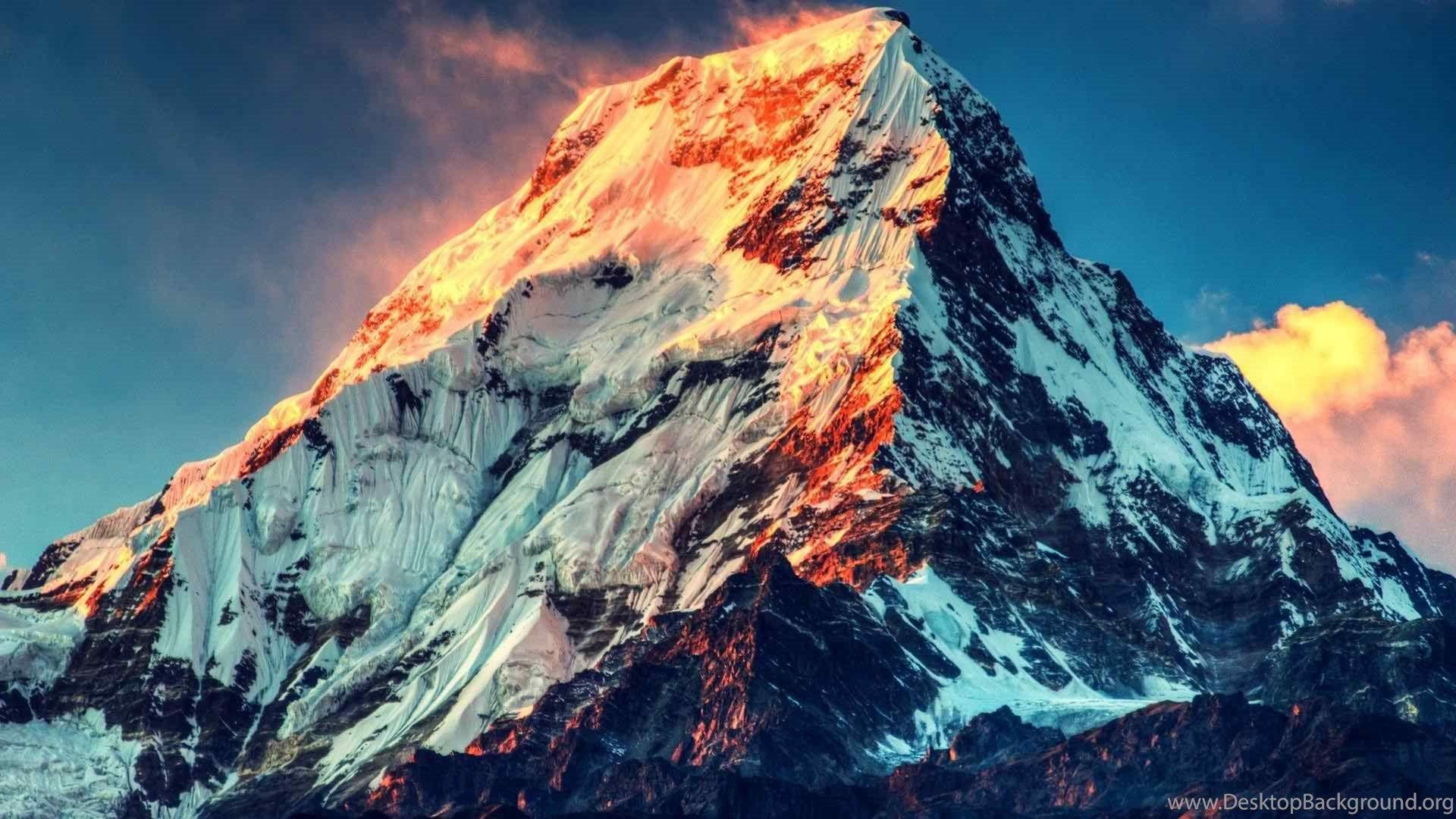 K2 Mountain Wallpaper Desktop ✓ The Galleries of HD Wallpaper