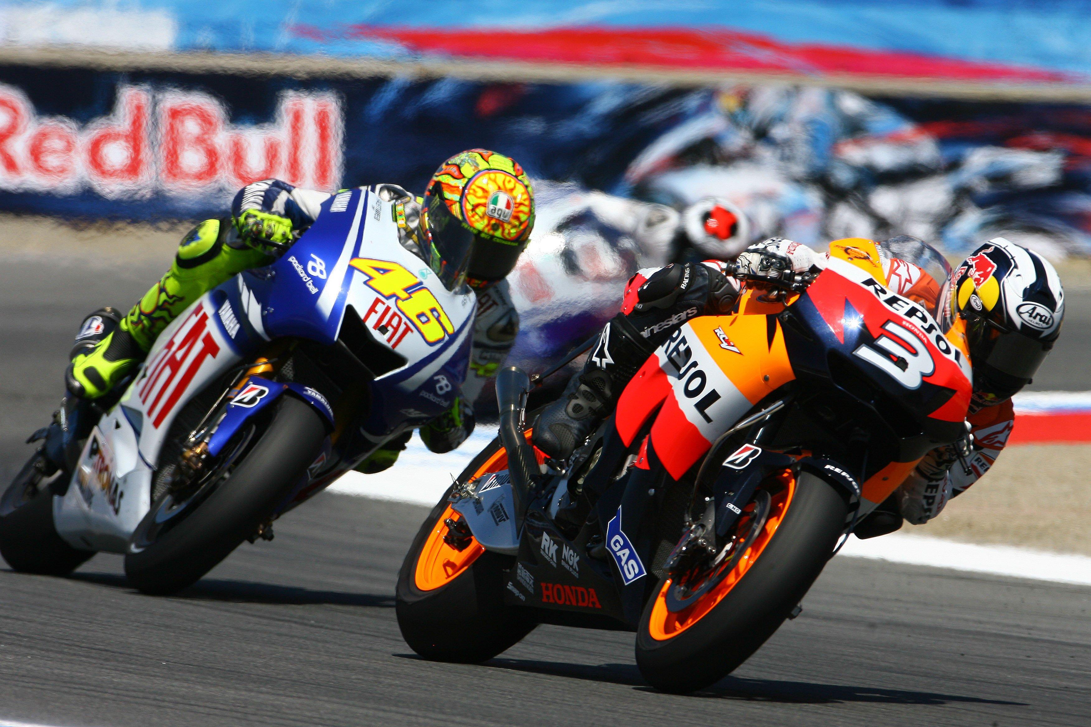Racing Motorcycle Wallpapers Wallpaper Cave