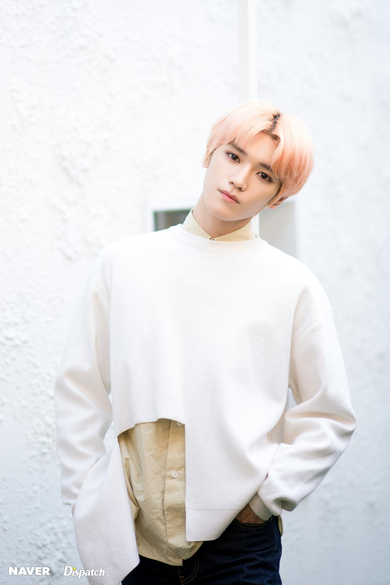 NCT Taeyong Wallpapers - Wallpaper Cave