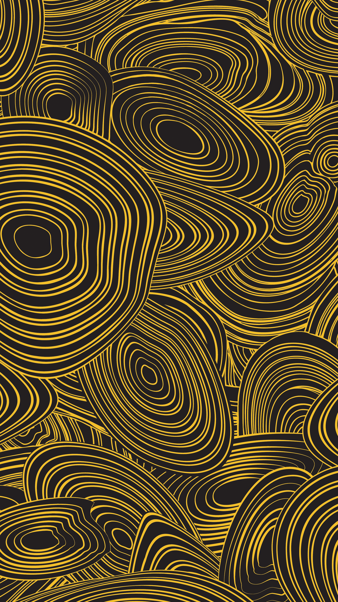 CandyShell Inked Jonathan Adler Wallpapers for iPhone 6s Plus and