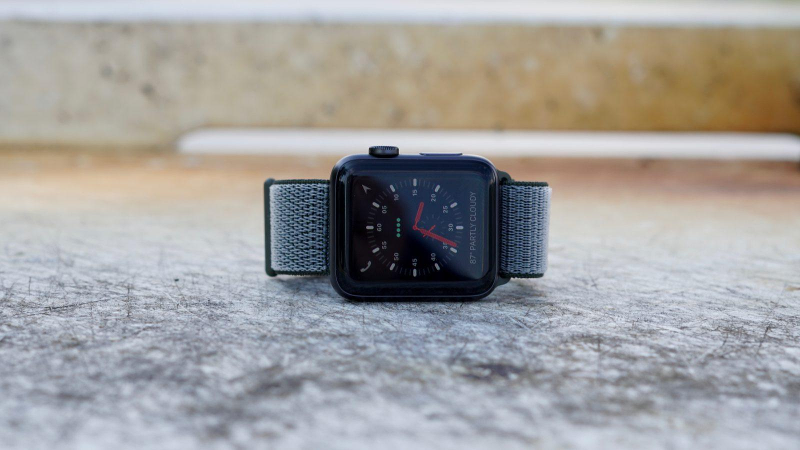 Review: Apple Watch Series 3 unlocks new potential with LTE
