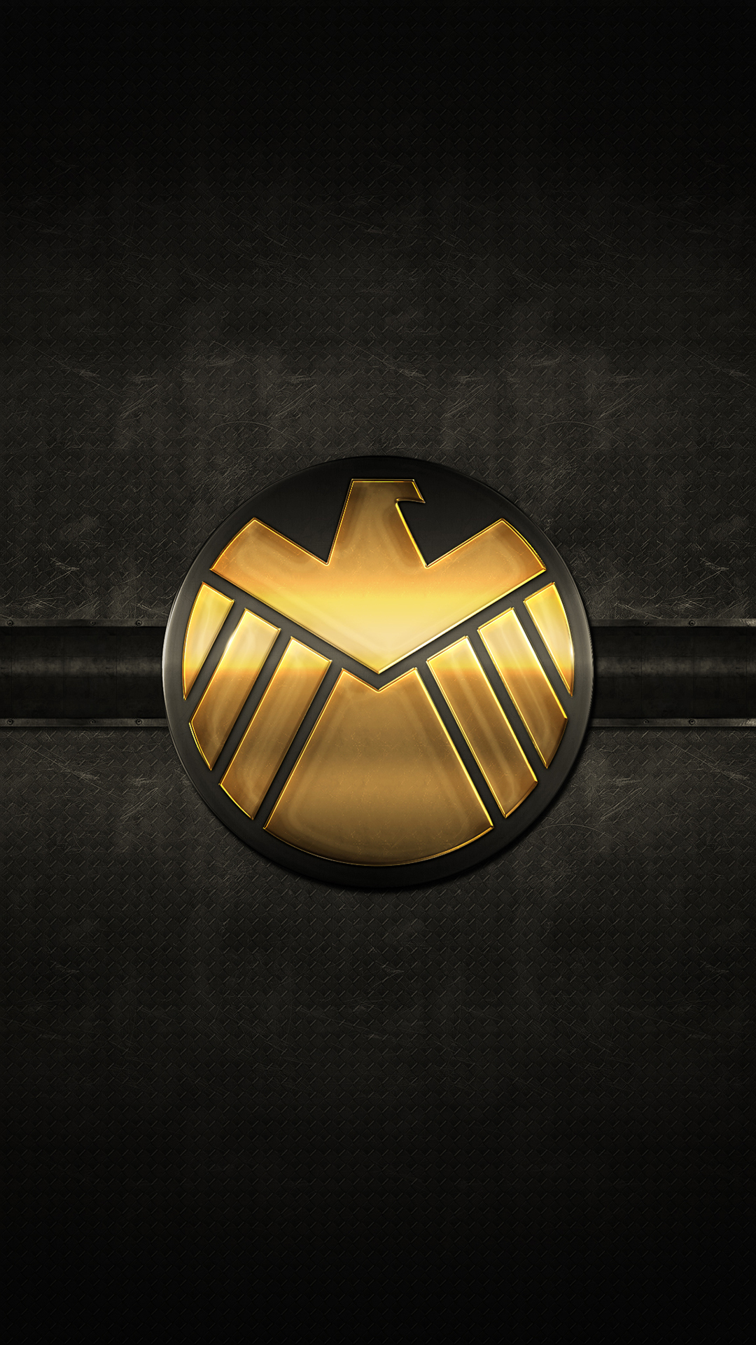 Group of Marvel Shield Iphone 4S Wallpapers