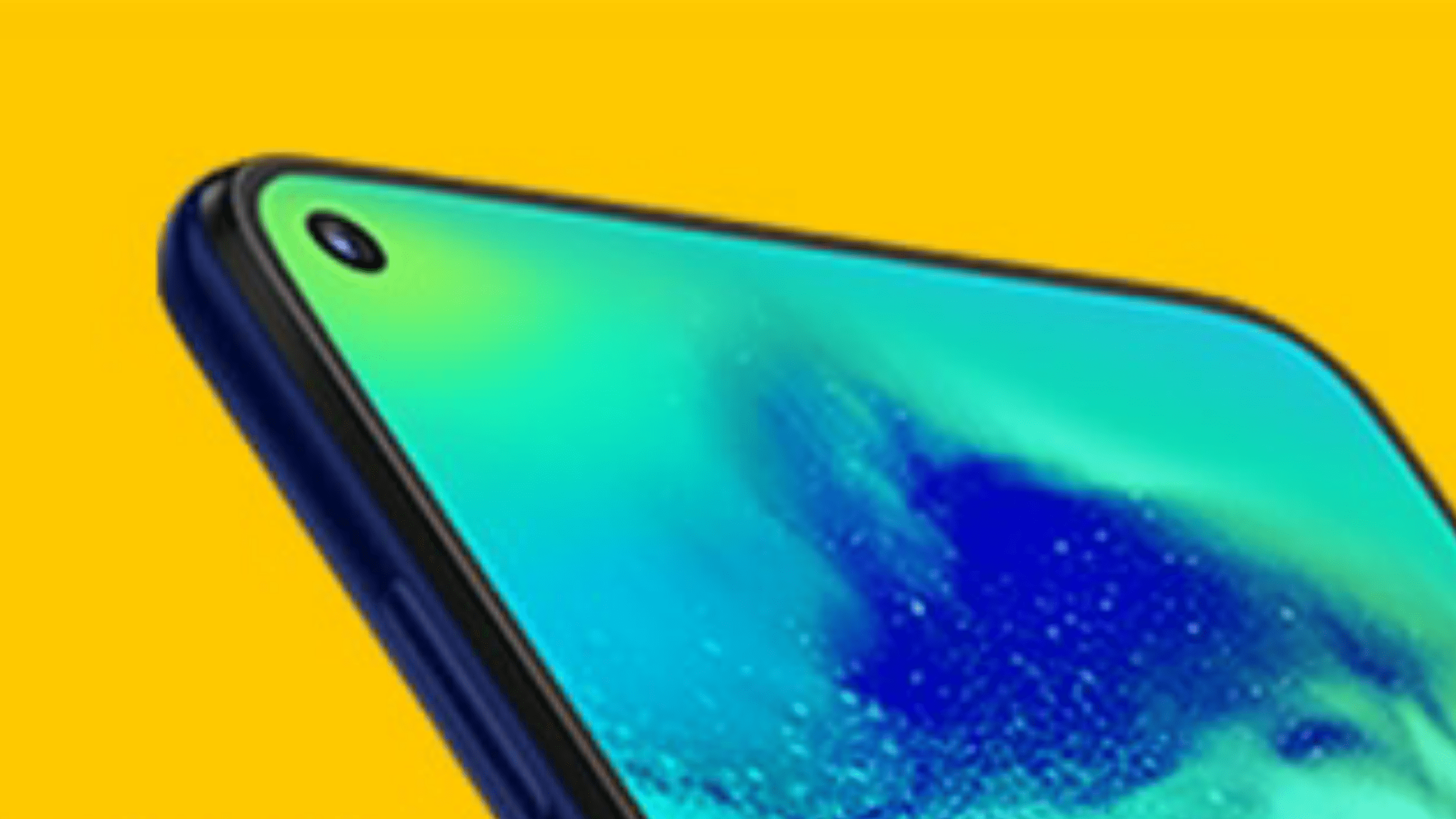Samsung galaxy M40 will launch in India on June 11 with Infinity O
