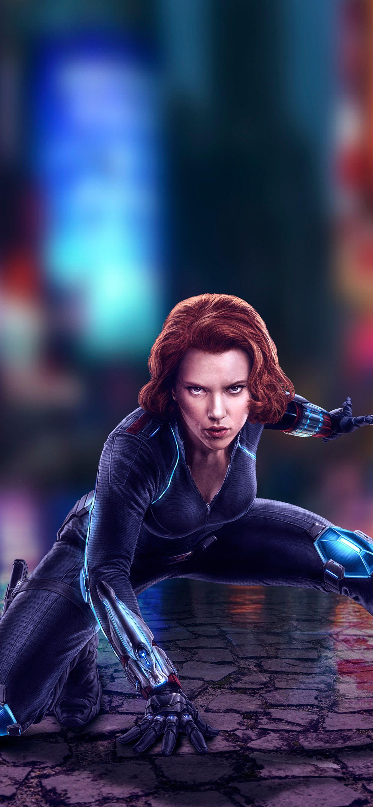 Download Black Widow 2020 Wallpaper Cikimm Com