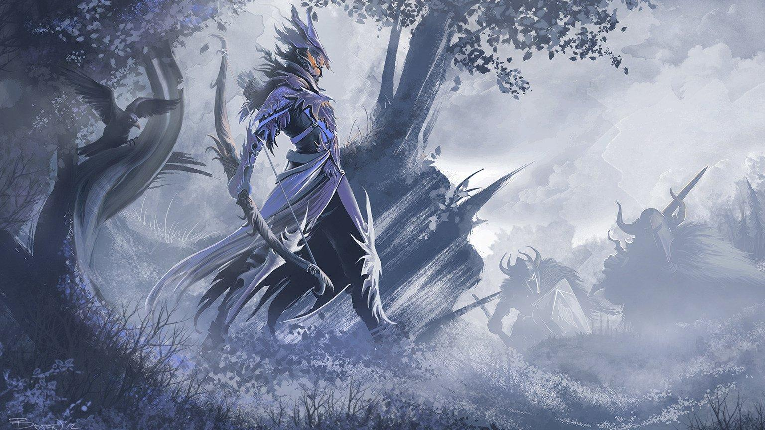 Final Fantasy HD Wallpapers 8
