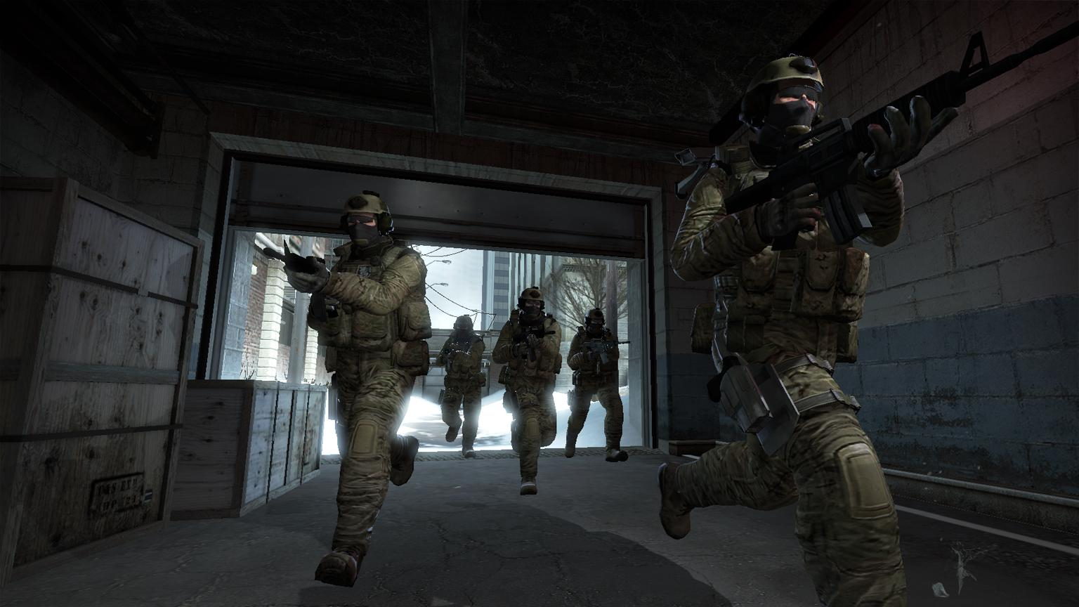 Counter Strike Global Offensive Wallpapers HD ~ Counter Strike