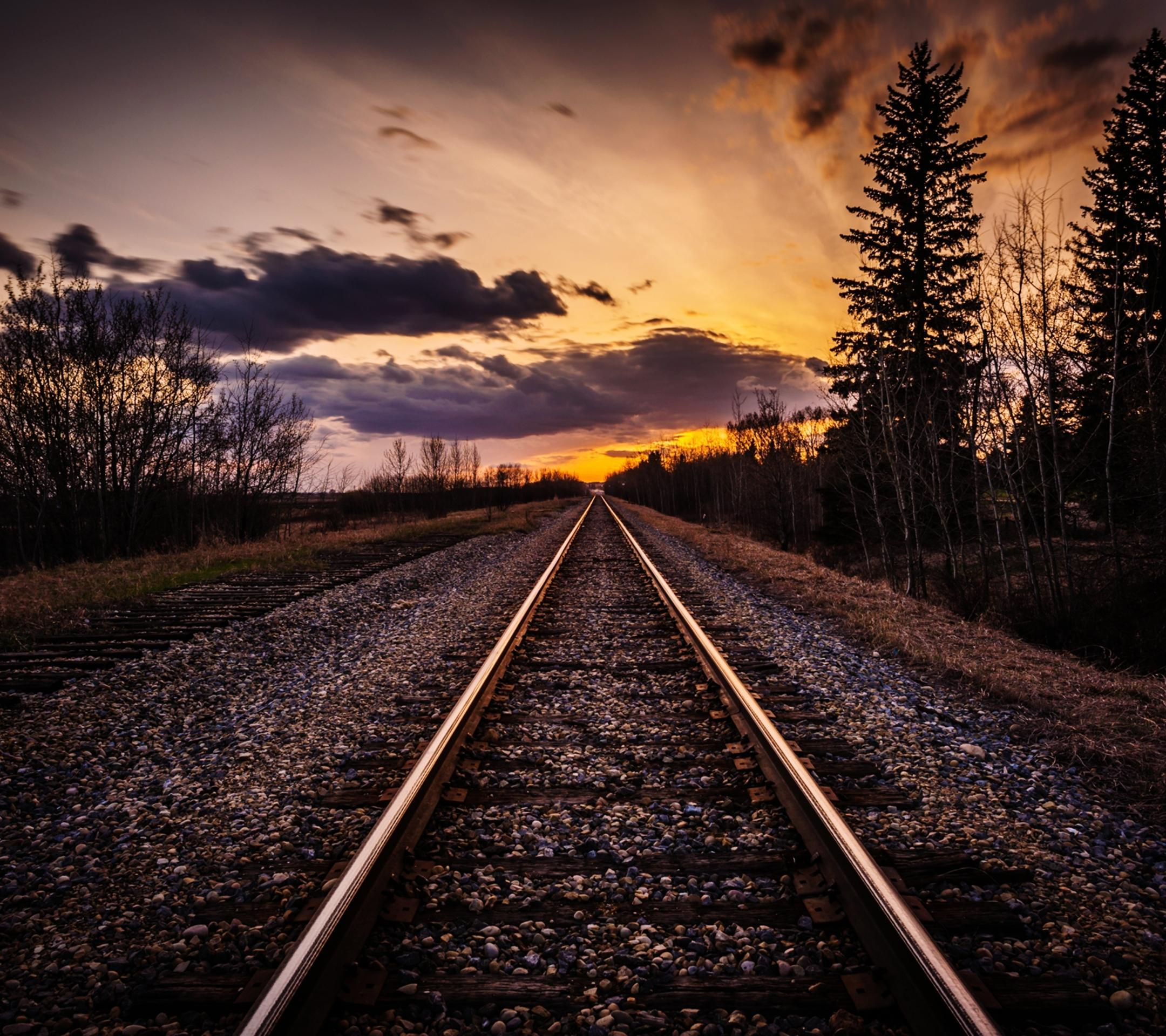 Railroad Wallpapers 17
