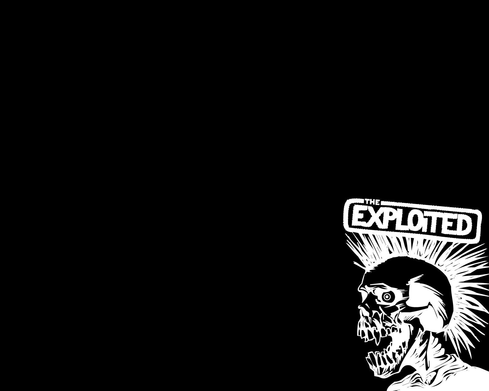 The Exploited Wallpapers and Backgrounds Image
