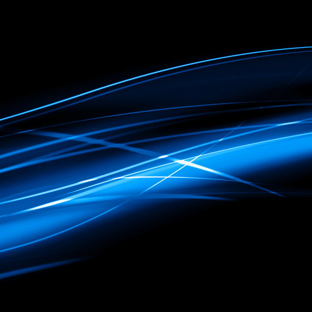 Blue And Black Wallpapers 10