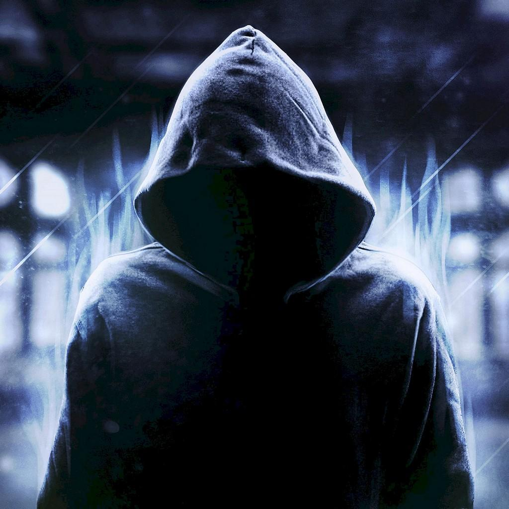 Hood Anonymous Dark Wallpapers