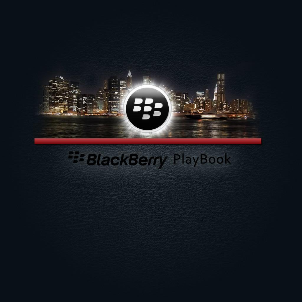 70 BlackBerry Playbook Wallpapers