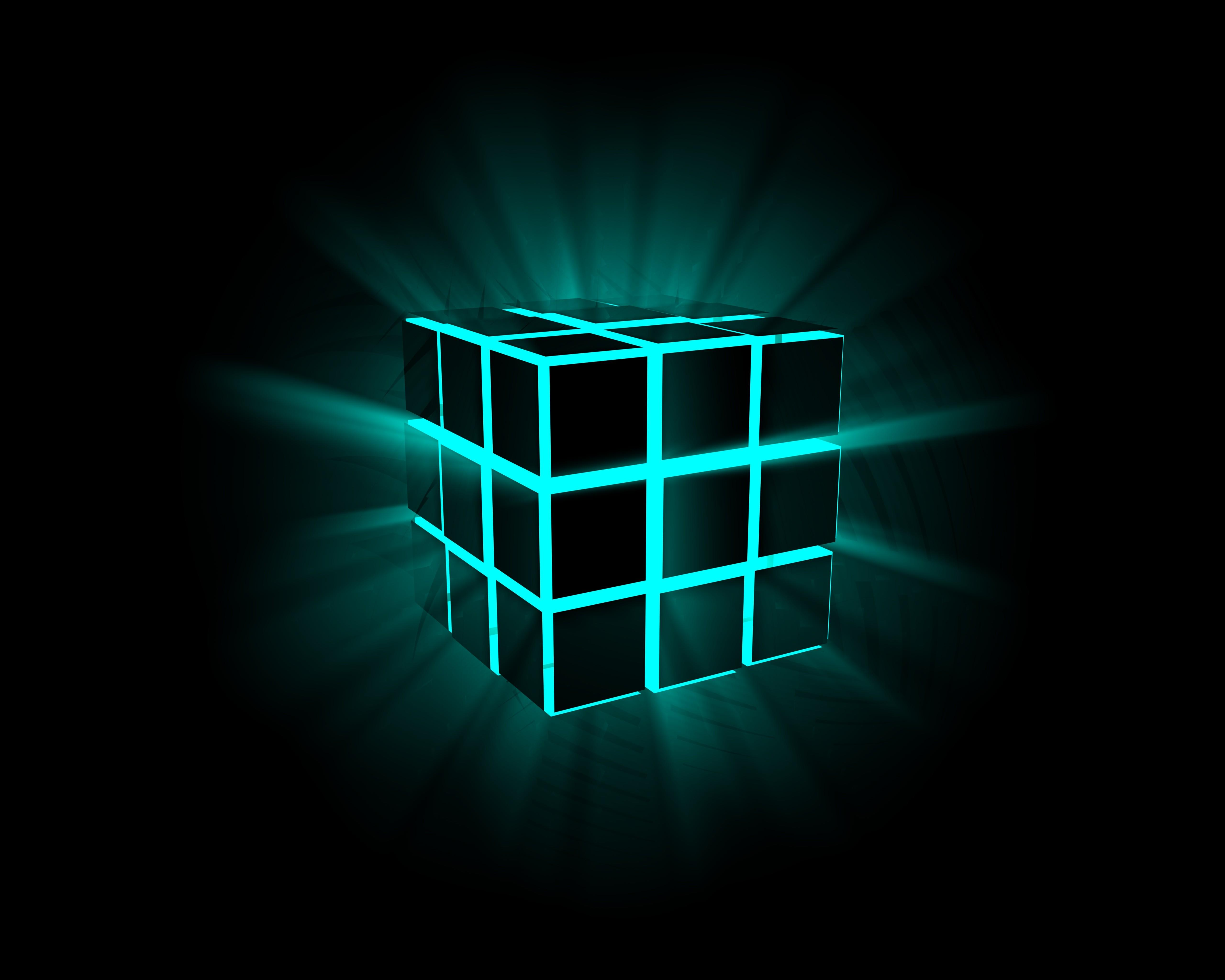 Rubiks Cube Wallpapers