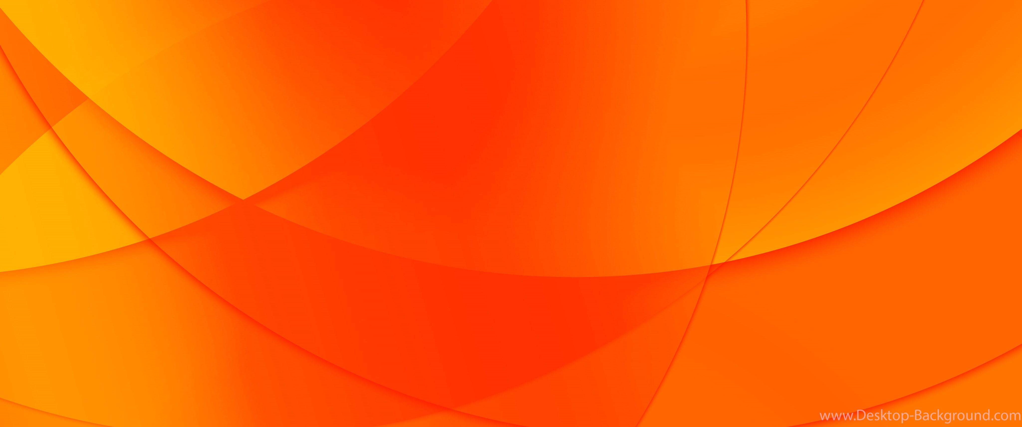 Orange Backgrounds Image Wallpapers Zone Desktop Backgrounds