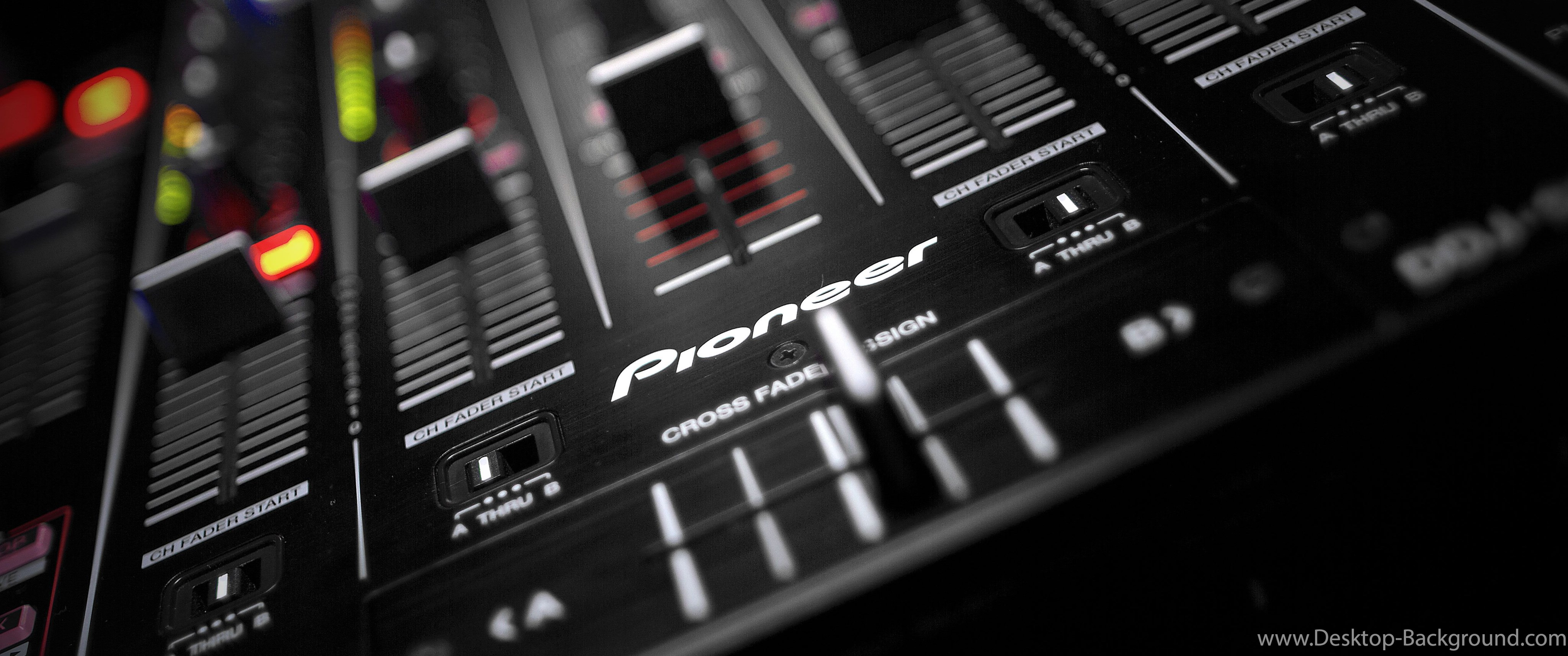 Pioneer Dj Wallpapers Google Search Desktop Backgrounds