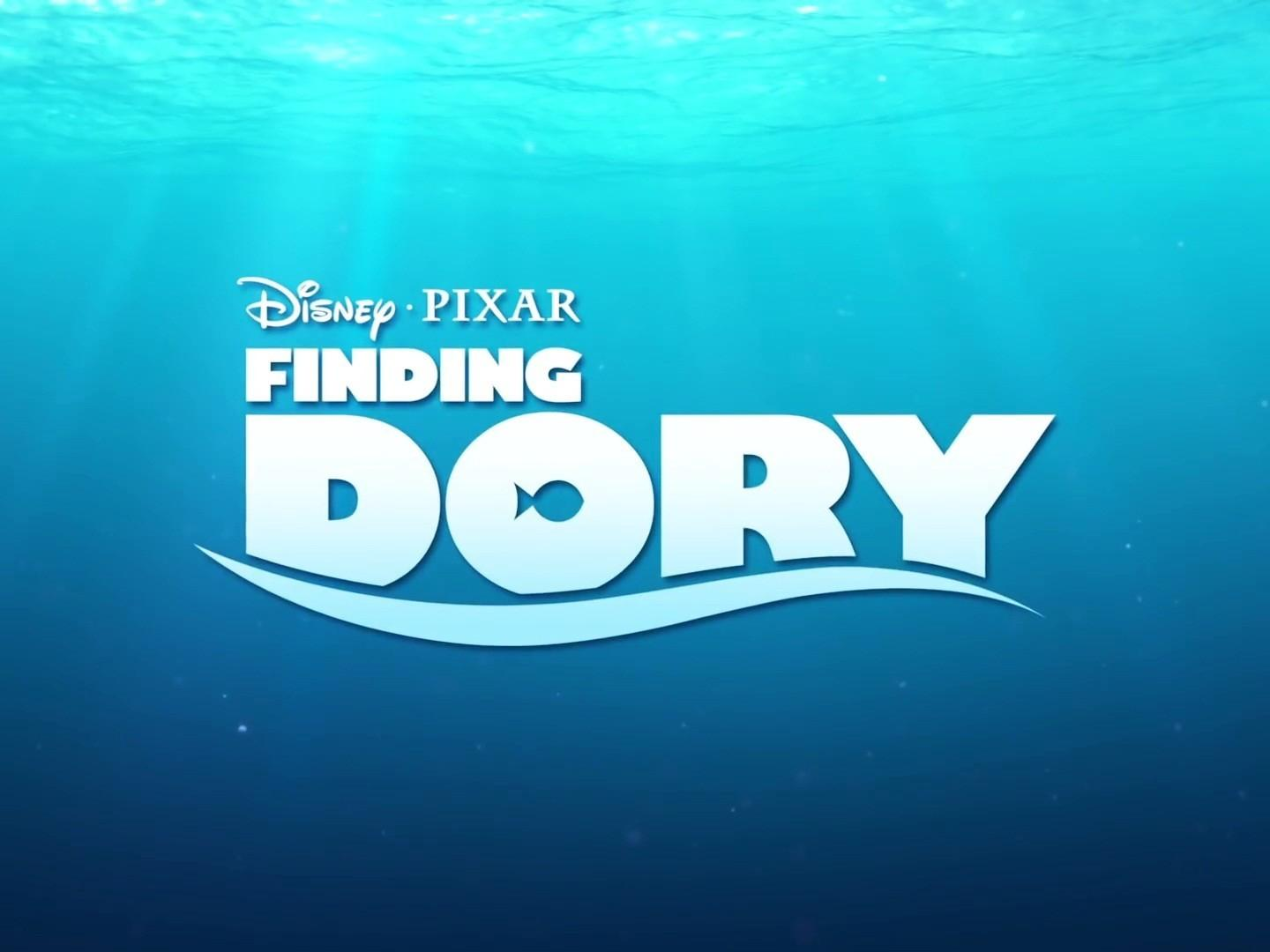 1440x1080 Finding Dory Poster 1440x1080 Resolution HD 4k Wallpapers