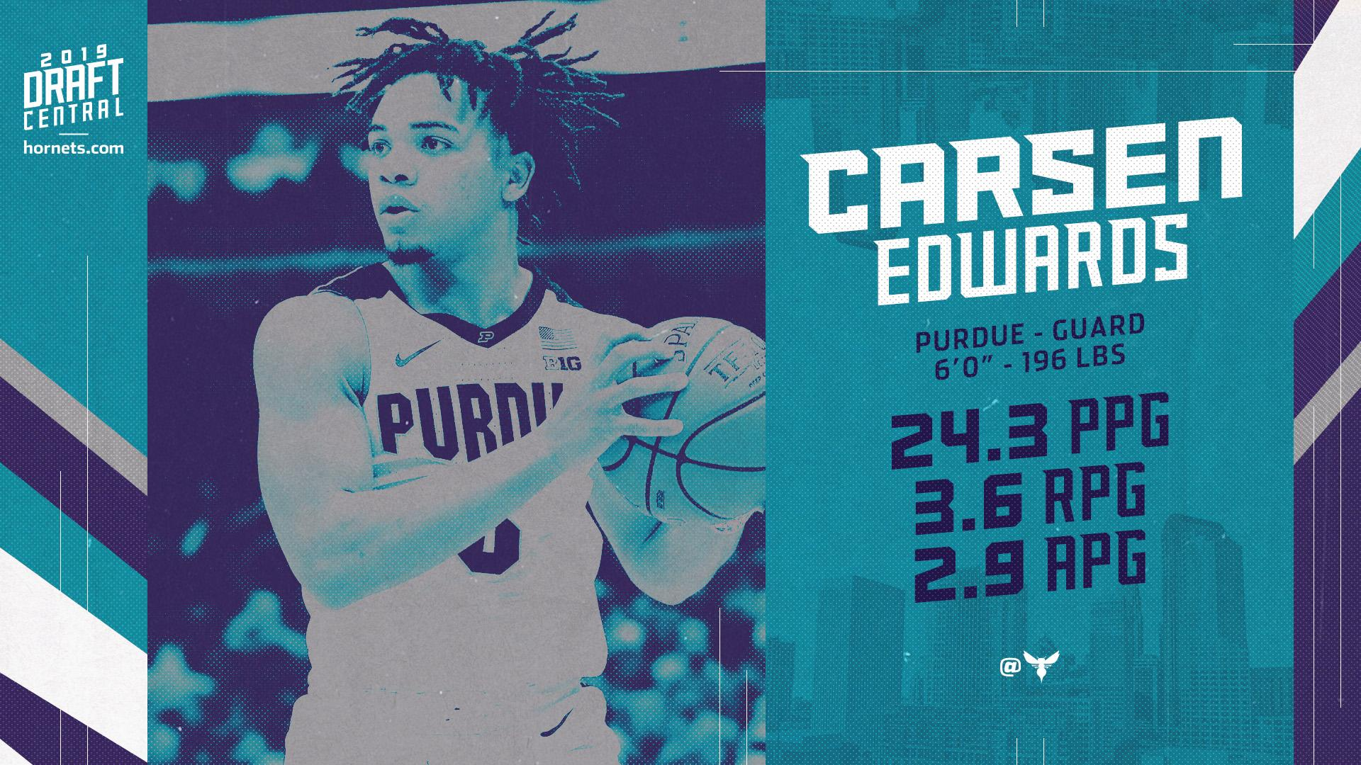 Carsen Edwards Wallpapers - Wallpaper Cave