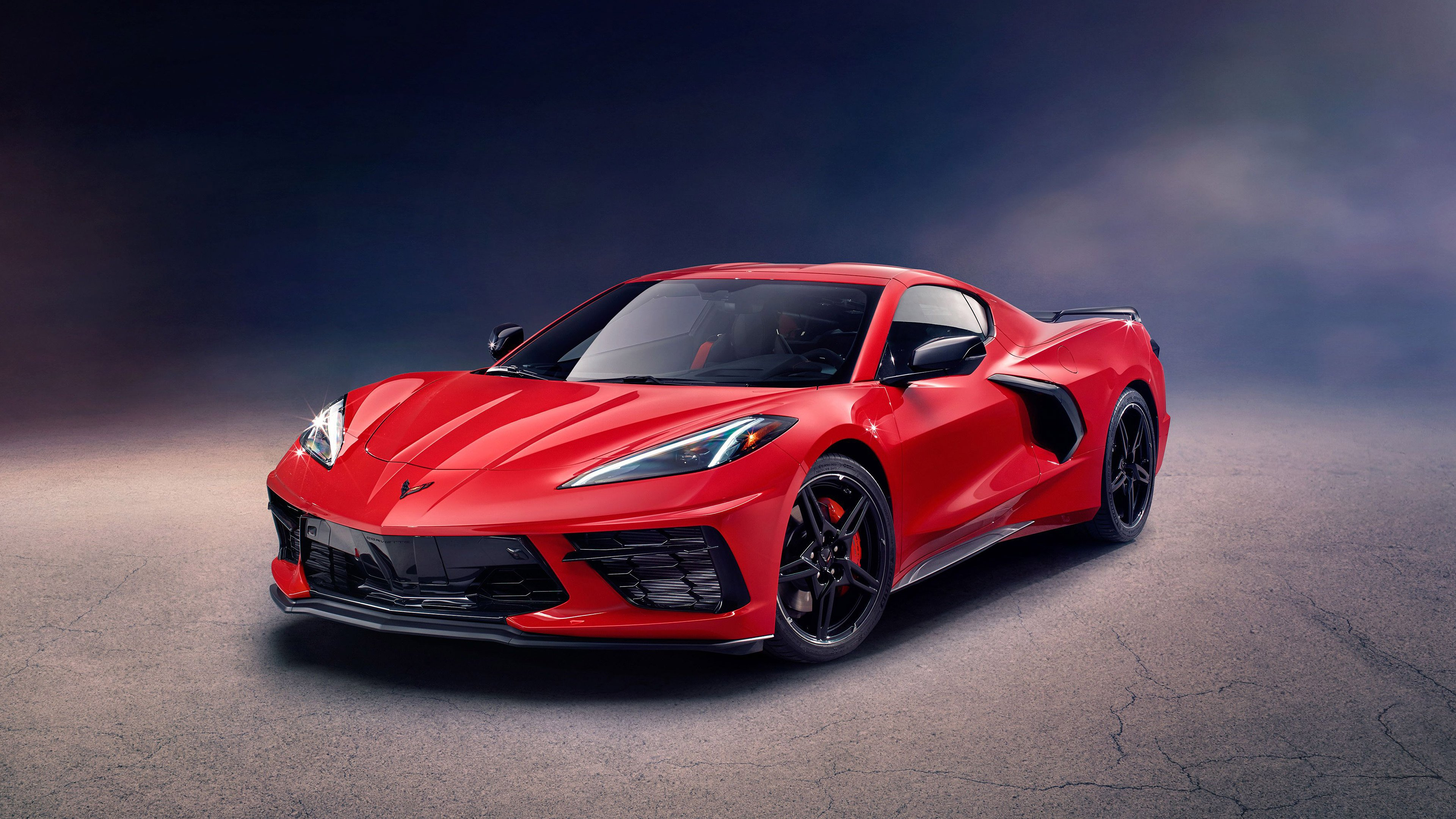 2020 Corvette Wallpapers - Wallpaper Cave