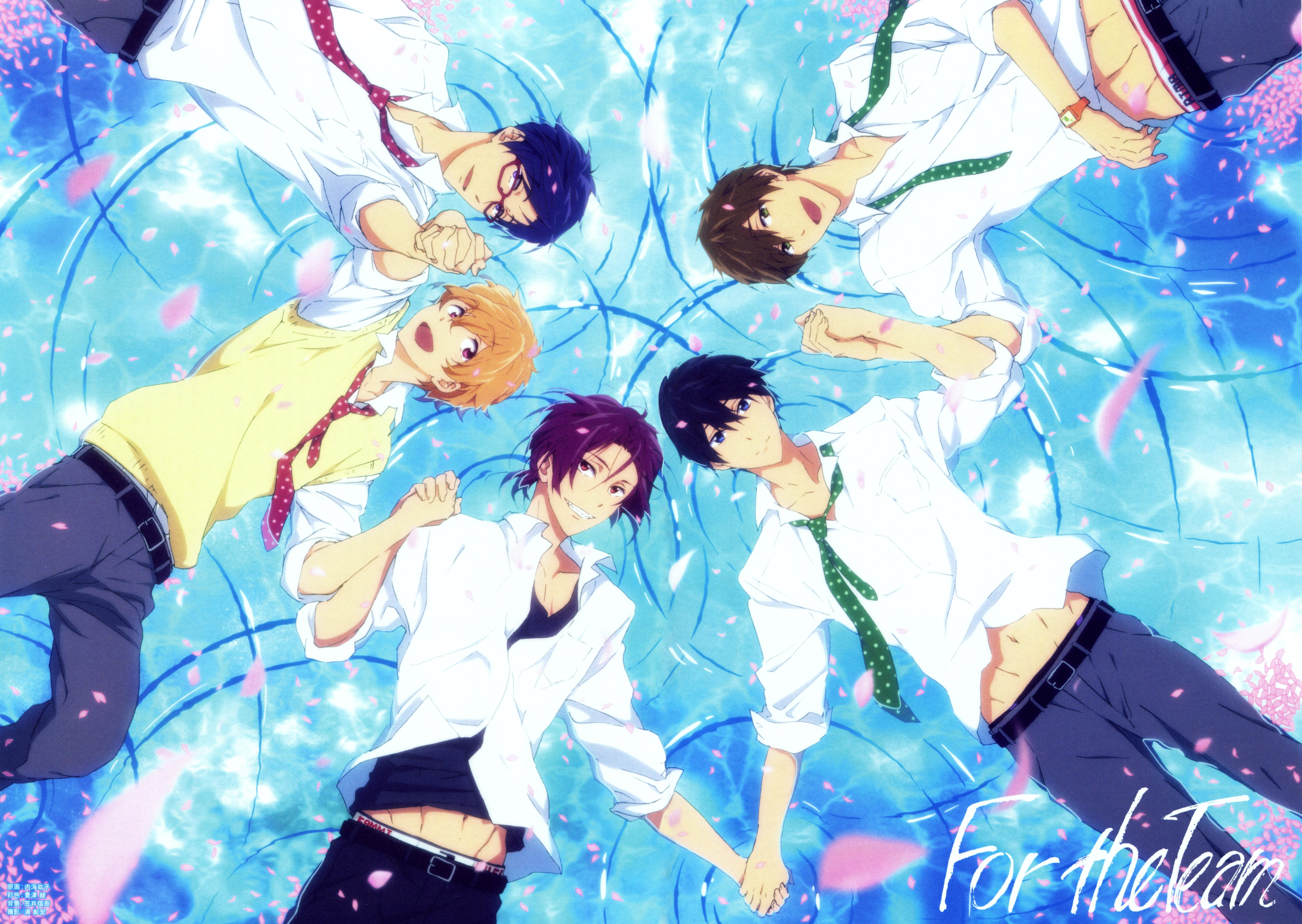 Kyoto Animation Wallpapers Wallpaper Cave