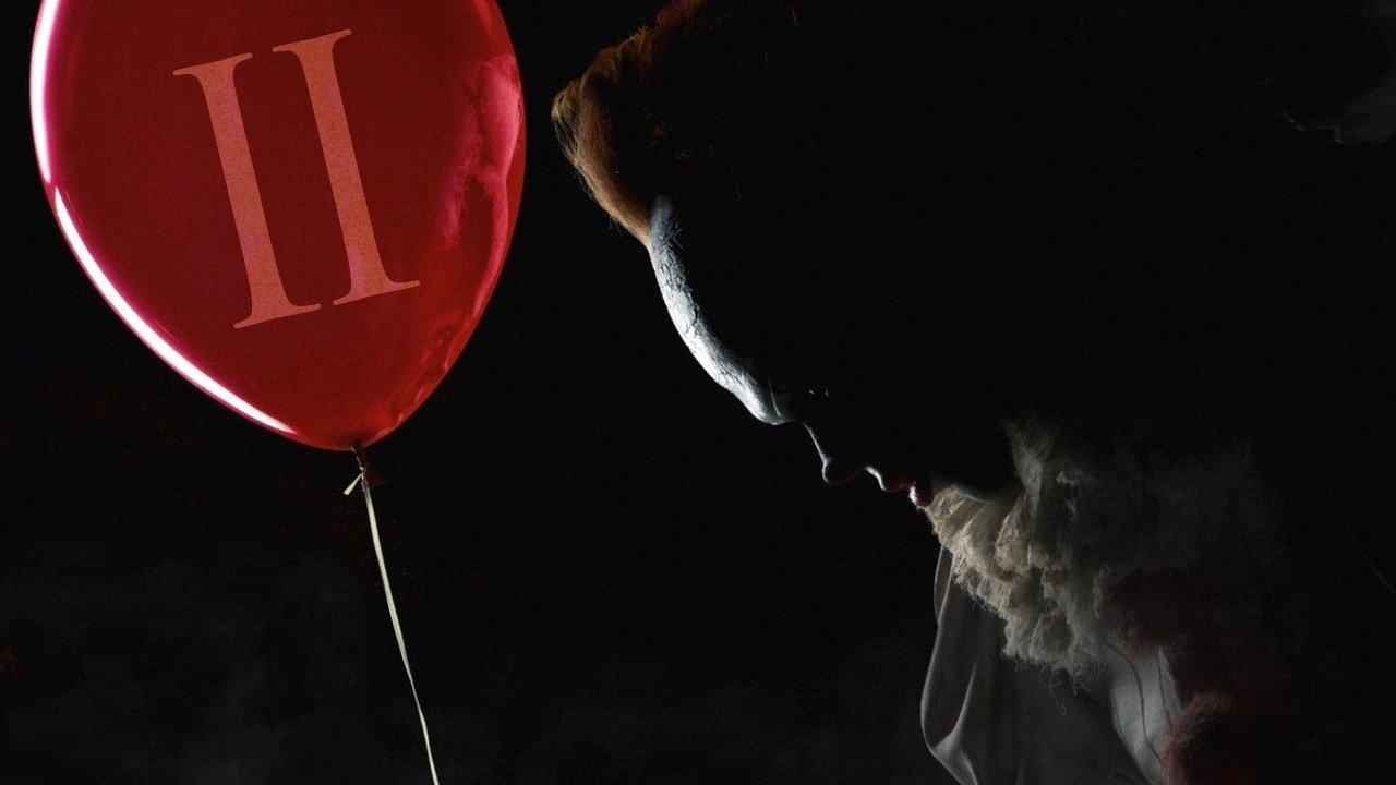Stephen King's It: Chapter 2