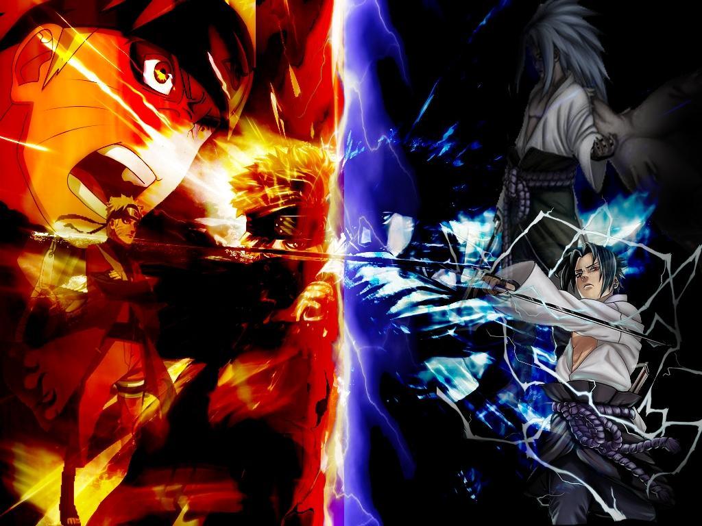 31 Epic Anime Wallpaper Naruto